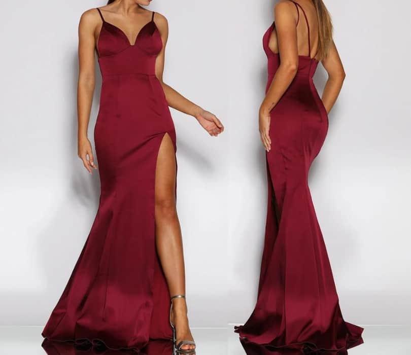 Dirty wine Prom Dresses 2022