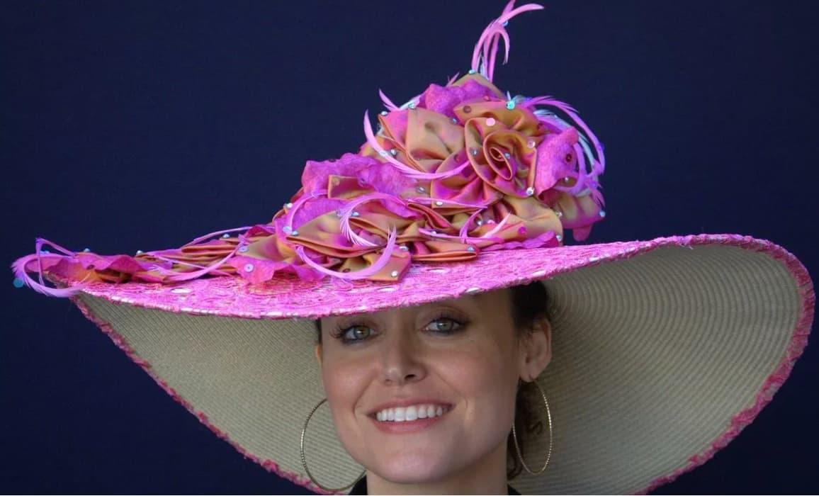 Ladies' Hats 2022: Headscarves