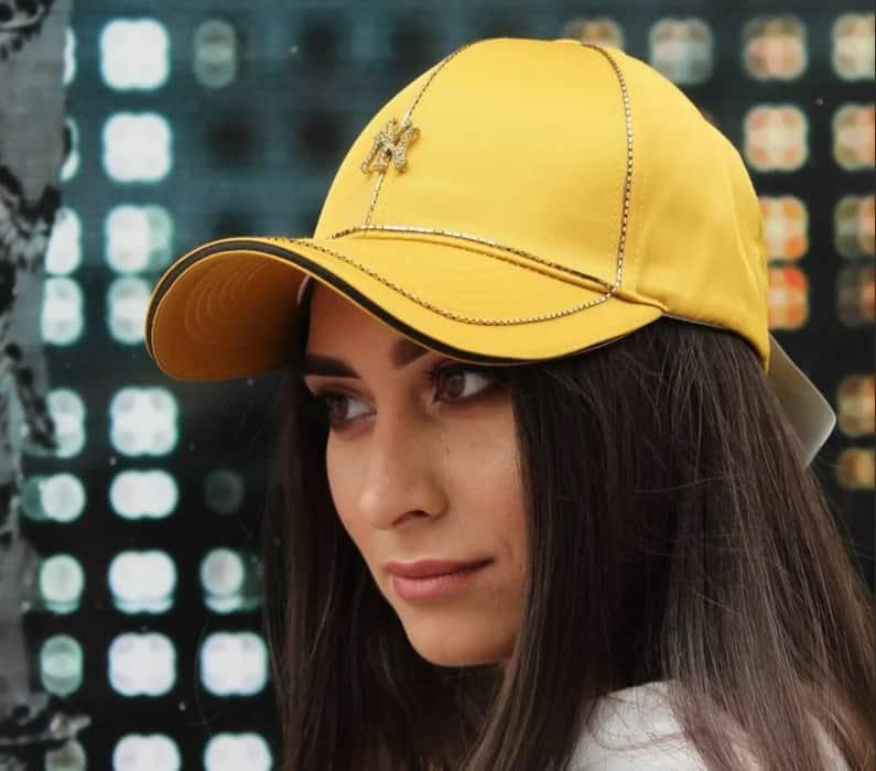 Cap hats 2022
