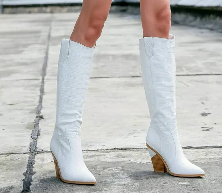 Boots for Women 2022