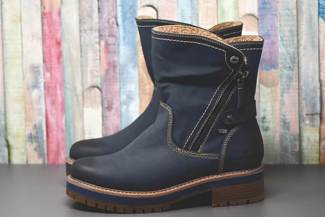 Heels of Boots for Women 2022