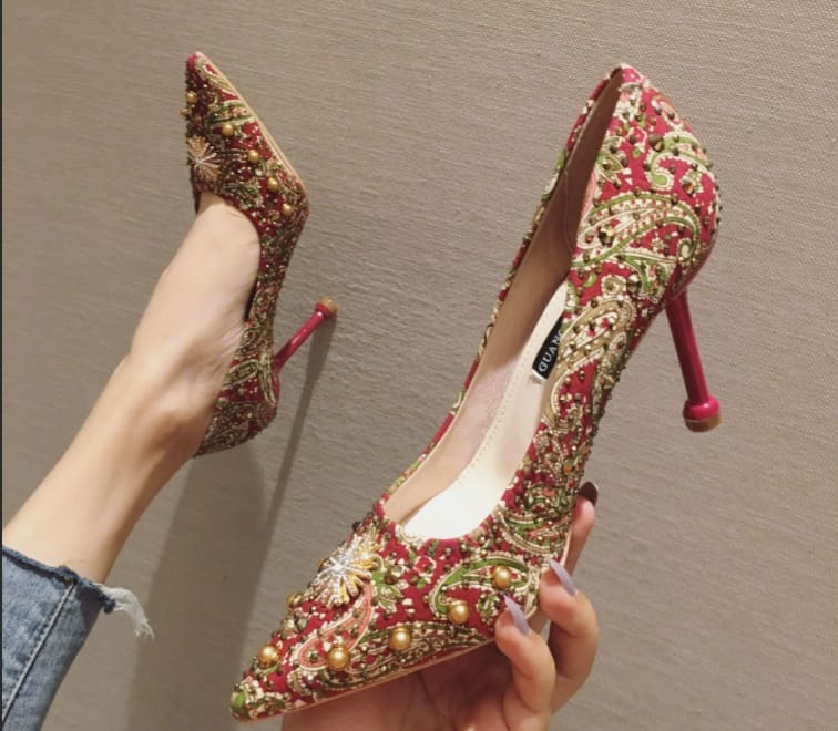 15 Most Amazing New Items in Women's Shoes 2022