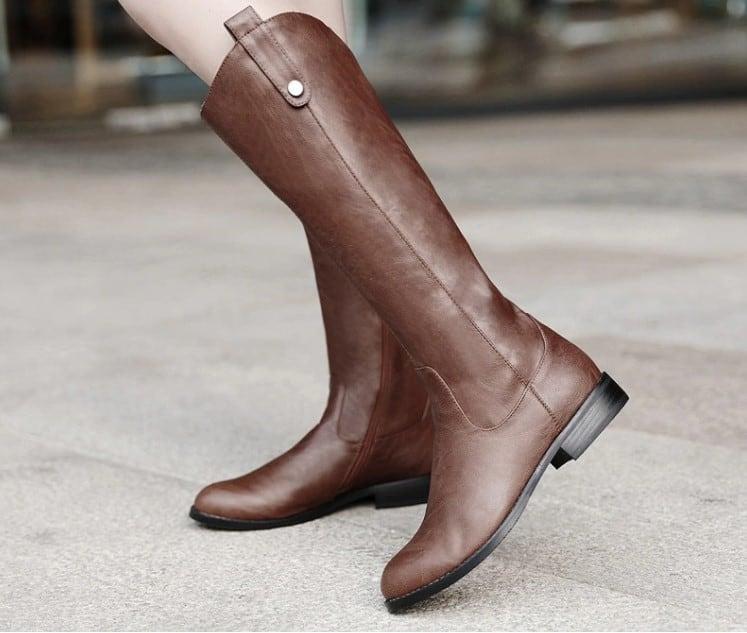 Jockey Boots 2022