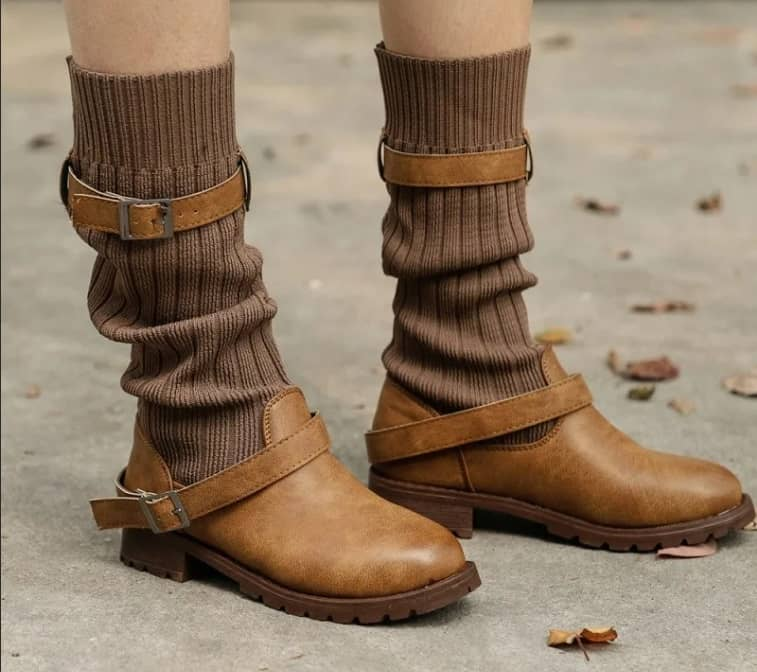 Wedge Boots 2022