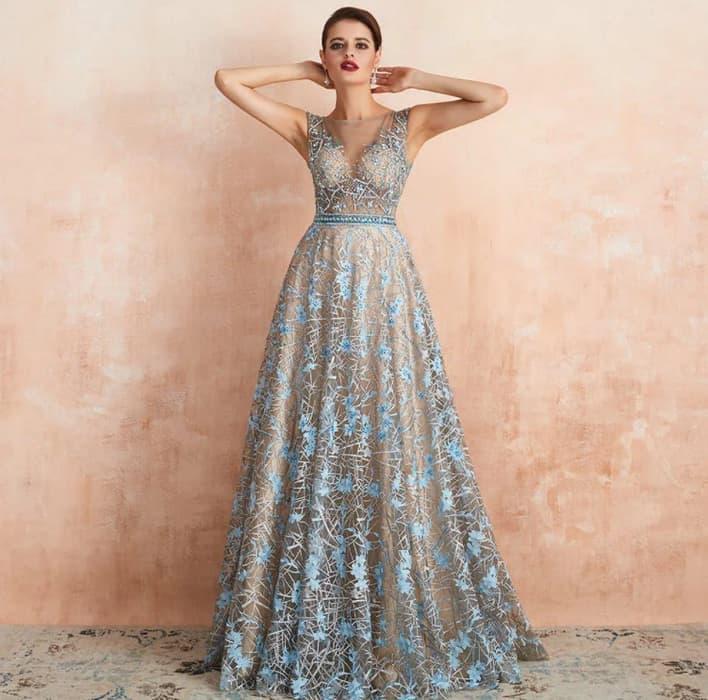 Sheer Dress 2022