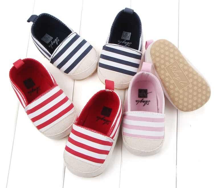 Children's Shoes 2022: Spring-Summer Season Trends