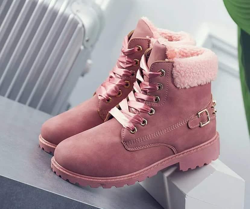Girls' Shoes 2022 for Fall-Winter Season