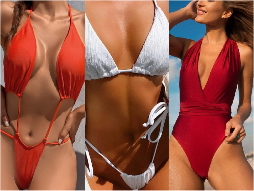 Women's Swimsuits 2022: Top 10 Hits of the New Season